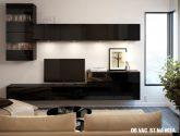 Kolekce (25 Obraz) Napady Nejchladnejsi Obývací Stěna Ikea