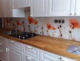 Kolekce (34+ Fotky) Ideas Nejlepe Deska za Kuchyňskou Linku
