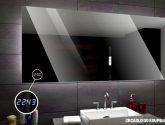 Kolekce (74+ Obraz) Idea Nejlevnejsi z Zrcadlo do Koupelny