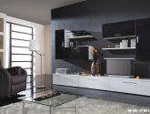 Kolekce (79 Obrazek) Inspirace Kvalitni Obývací Stěna Levně