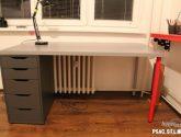 Kolekce Napad Psací Stůl Ikea