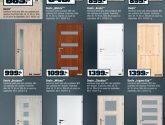 Kolekce Napady Nejchladnejsi Interiérové Dveře Bauhaus