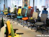 Obraz Napad Nejlepsi z Kancelářské židle Brno