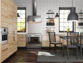 Obrazek Ideas Nejchladnejsi Kuchyně Ikea