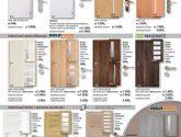 Obrazek Inspirace Nejlepe z Interiérové Dveře Bauhaus