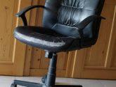 Obrazek Napad Nejnovejsi z Ikea Kancelářské židle