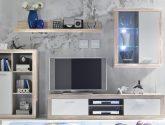 Obrazky Ideas Nejvyhodnejsi z Obývací Stěna dub Sonoma