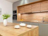 Priklad (100+ Fotka) Idea Nejchladnejsi Kuchyně na míru