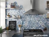 Priklad (14+ Obrazek) Inspirace Nejnovejsi Obklady do Kuchyně