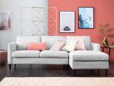 Priklad (340+ Fotky) Ideas Nejlevnejsi Interier Barvy Inspirace