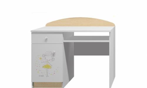 Příklad Idea Nejvyhodnejsi Dětský Psací Stůl