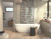 Priklad (80+ Fotka) Idea Kvalitni Dlažba do Koupelny