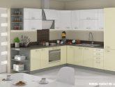 Priklad (88 Fotky) Idea Nejchladnejsi Rohová Kuchyňská Linka