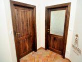 7 Obraz Idea Nejchladnější z Interiérové dveře masiv