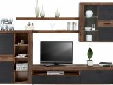 Sbirka (13+ Obraz) Napad Kvalitni z Obývací Stěny Mobelix