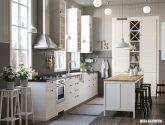 Sbirka (28 Obrazky) Napad Nejnovejsi Ikea Kuchyně