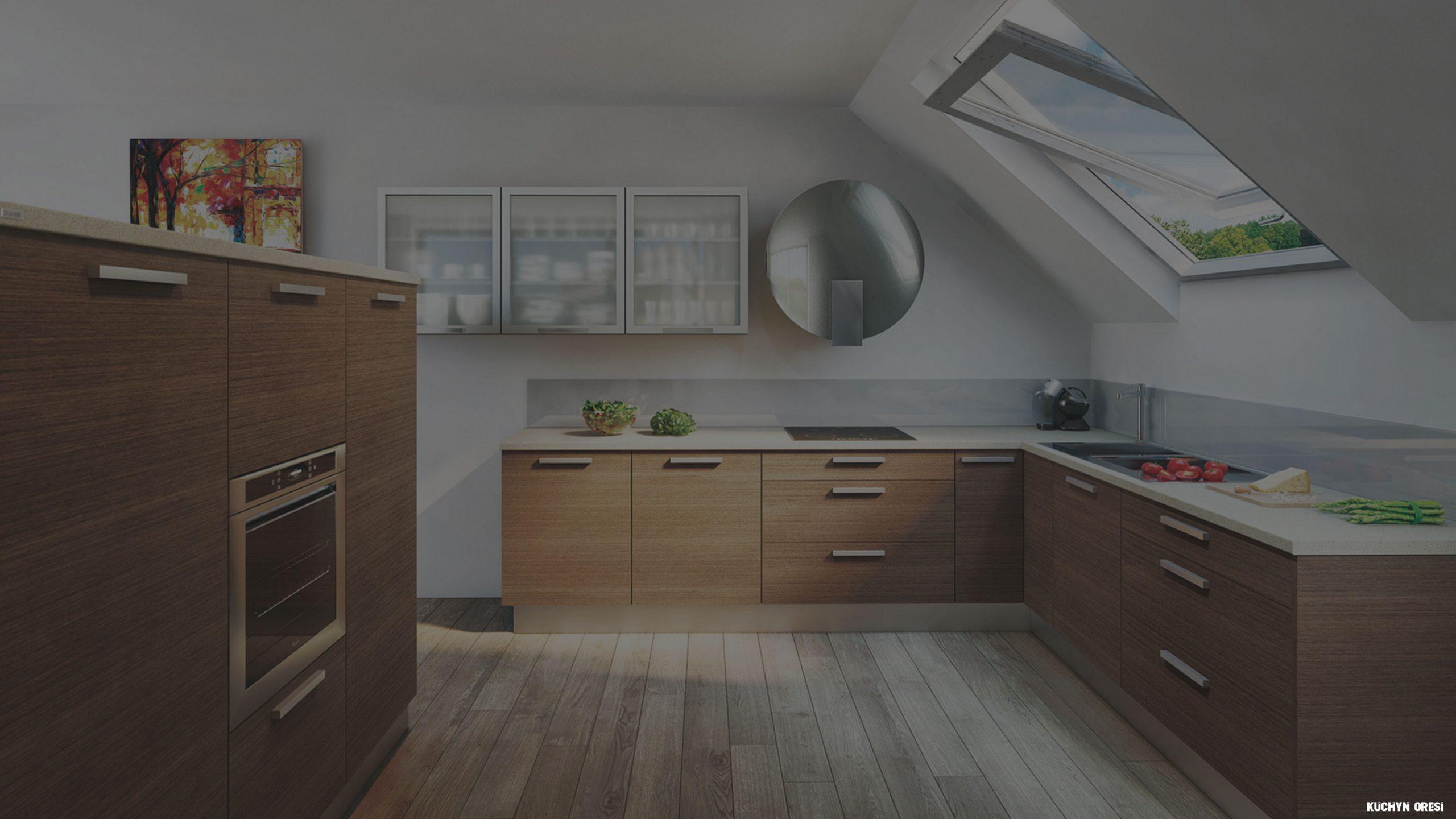 Sbirka Napady Nejchladnejsi z Kuchyně Oresi
