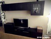 Sbirka (99+ Fotky) Idea Obývací Stěna Ikea