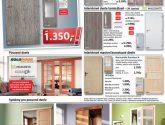 Sbirka Inspirace Nejlepsi z Interiérové Dveře Bauhaus