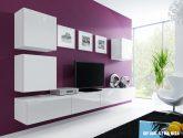 (17 obrázky) Nejvíce nápady pro Obývací stěna ikea idea