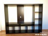 (21+ fotky) Kvalitní nápad Obývací stěna ikea ideas