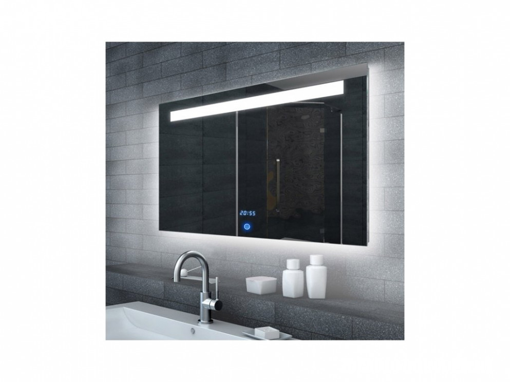 Zrcadlo do koupelny