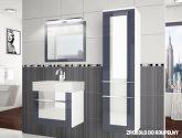 Kvalitní nápady Zrcadlo do koupelny inspirace (30 obrázek)