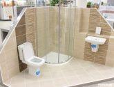 Nejchladnejší nápad pro Koupelny jas (82+ obraz)