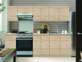 Nejlepší nápad Levné kuchyně idea (65+ fotky)
