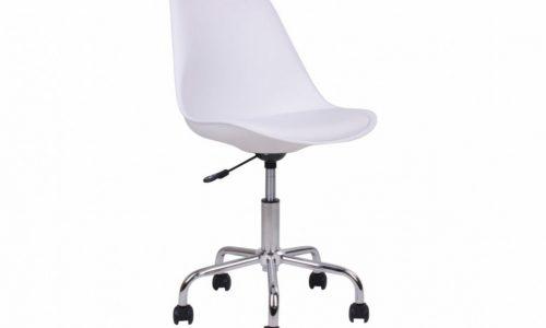Nejnovejší galerie nápad Kancelářská židle bílá idea