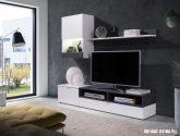 Nejlepší nápady Obývací stěna bílá (84+ obrázek)