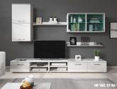 Nejlepší nápady Obývací stěna bílá (88+ obrázky)