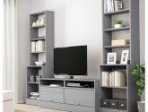 Nejlépe ideas pro Obývací stěna ikea (38 fotky)