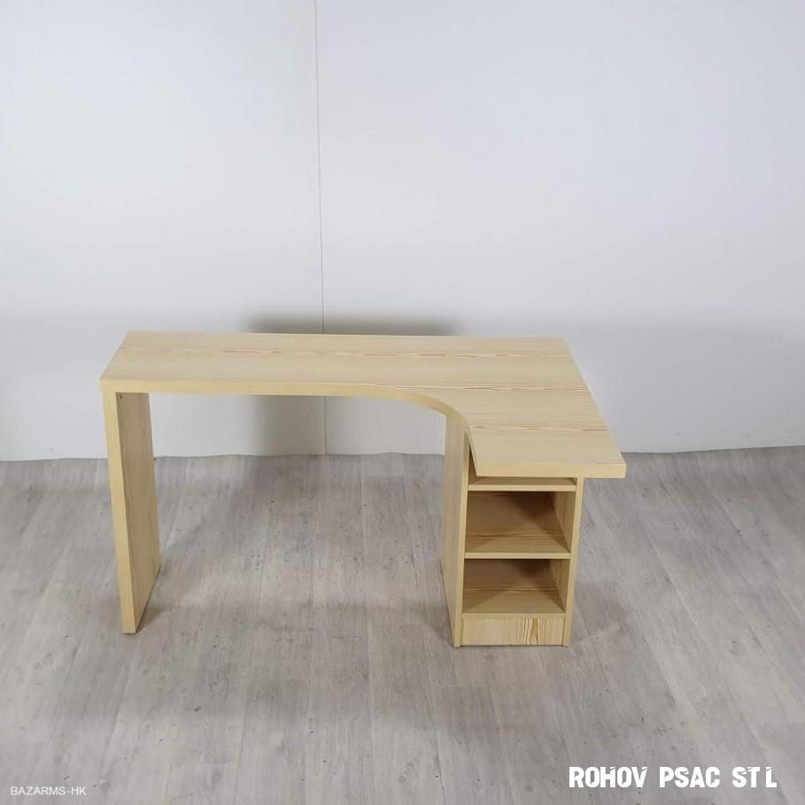 (17 obrázek) Nejlepší galerie nápady pro Rohový psací stůl inspirace