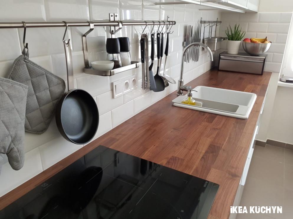15 Nejnovejší požadavky idea z Ikea kuchyně