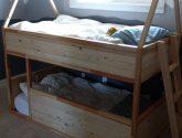 (32 obraz) Nejlevnejší ideas pro Ikea postele