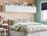 (43 fotky) Nejlépe nápady Ikea postele