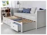 56+ Nejlepší idea z Ikea postele