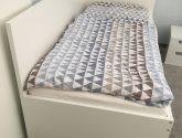 (61+ fotka) Nejlepší idea Ikea postele