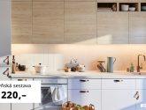 Nejlepší ideas Ikea kuchyně (77 fotky)