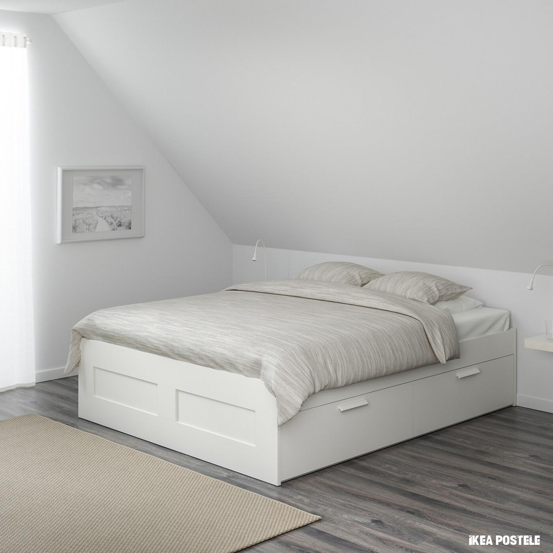 Ikea postele