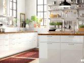 Nejvíce nápad z Ikea kuchyně inspirace (21 obraz)