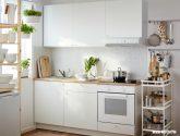Nejvýhodnejší nápad pro Ikea kuchyně ideas (10+ obraz)