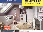 56 Kvalitní nápady z Sconto nábytek