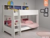 14 Nejlépe nápad Patrová postel inspirace