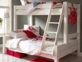62+ Kvalitní inspirace pro Patrová postel