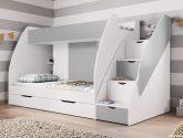 84 Nejlepší nápad pro Patrová postel idea