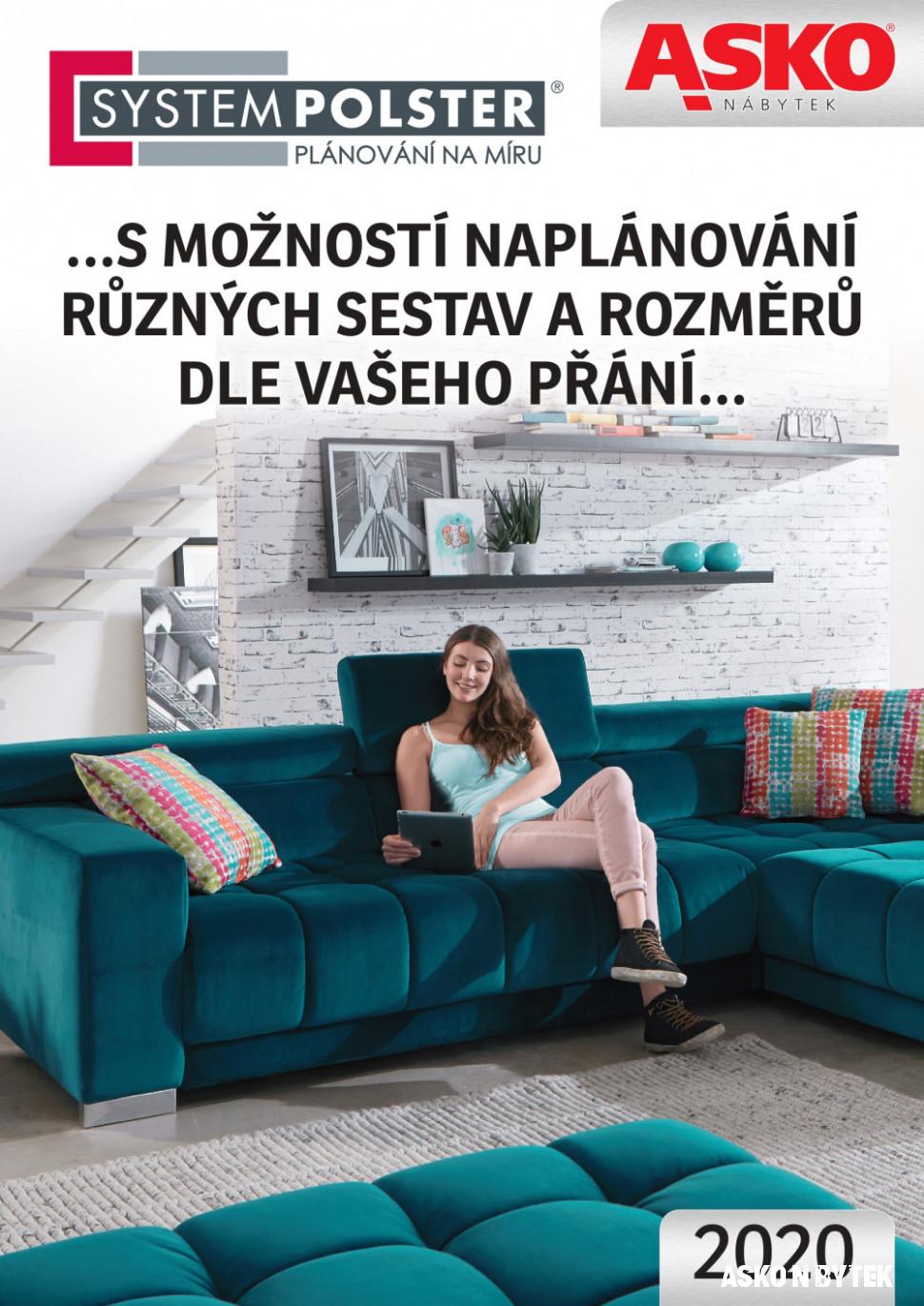 Asko nábytek