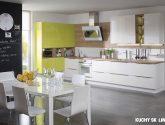 (90+ obrázek) Kvalitní nápad pro Kuchyňské linky