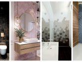 92+ Nejnovejší nápady pro Obklady do koupelny inspirace